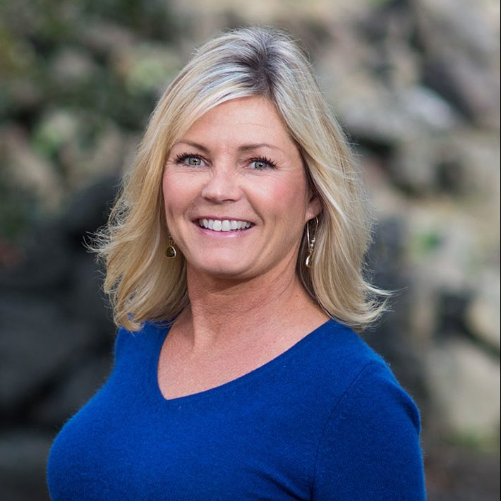 Jeannie, Head Administrator