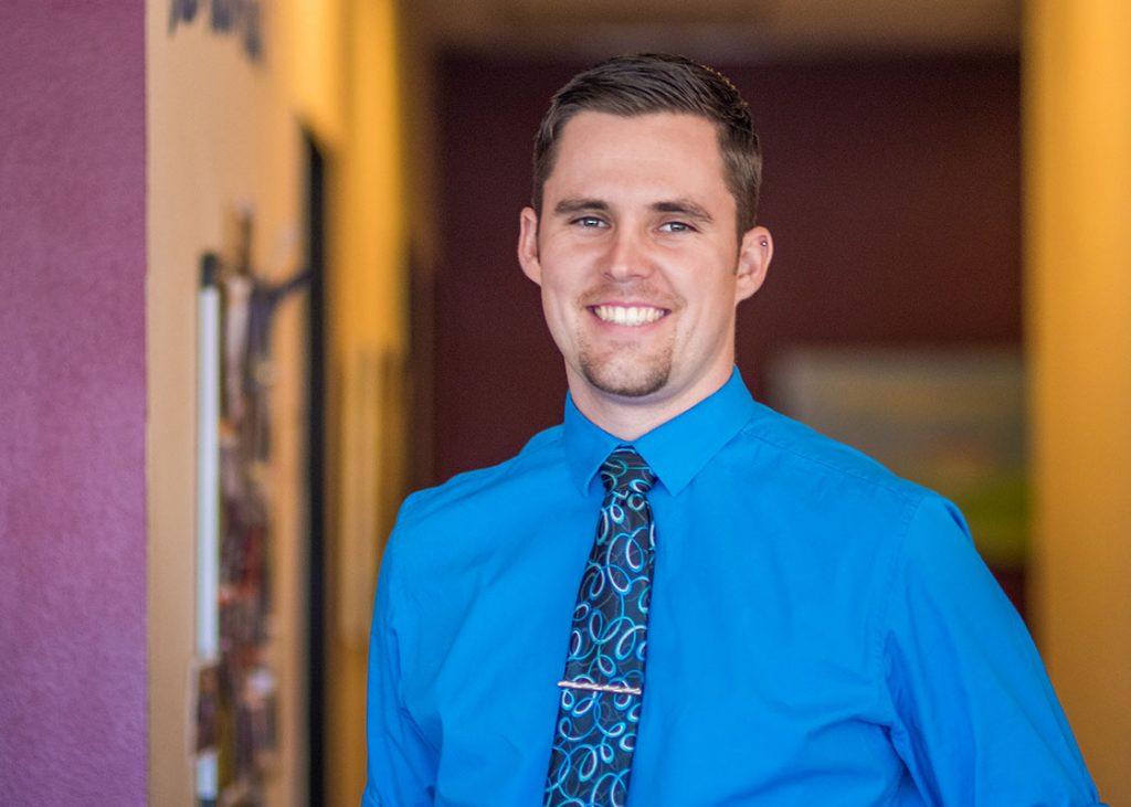 Brad Bodle | Des Moines Chiropractor